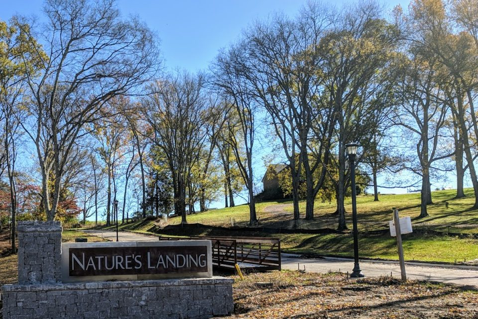 new homes for sale in Franklin, TN