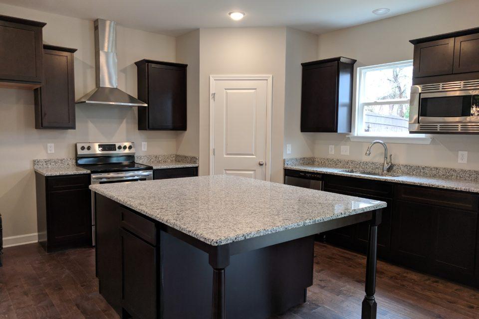 New Homes in Nashville TN at Delvin Down Estates