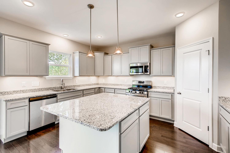 Nashville Tn New Home Builder Capitol Homes Custom Islands