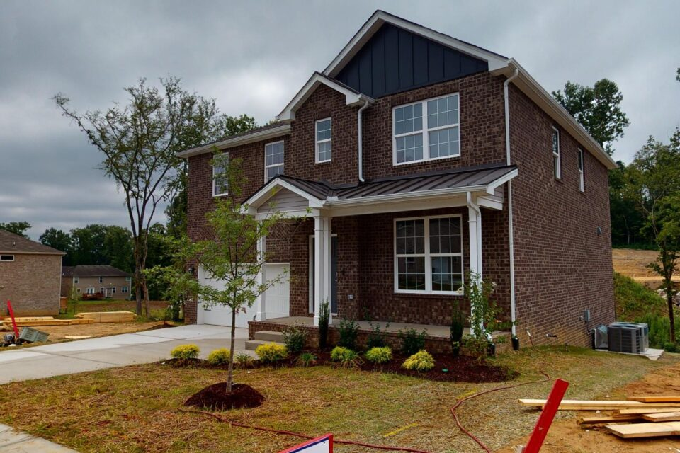New Homes for Sale in Antioch. TN
