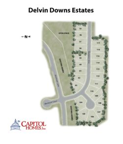 New homes for sale is Nashville, TN